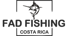 Costa Rica FAD Fishing Logo